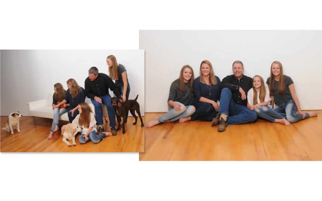 Furry Family Photos