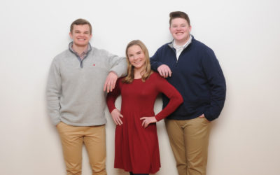 Spring Break Family Photos