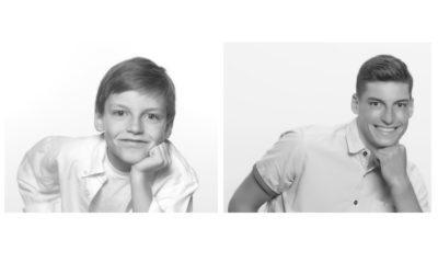 Mitch Then & Now