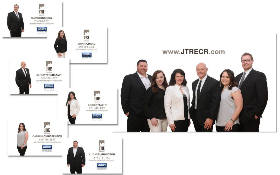 Business Team Photos