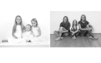 Sister Sibling Photos