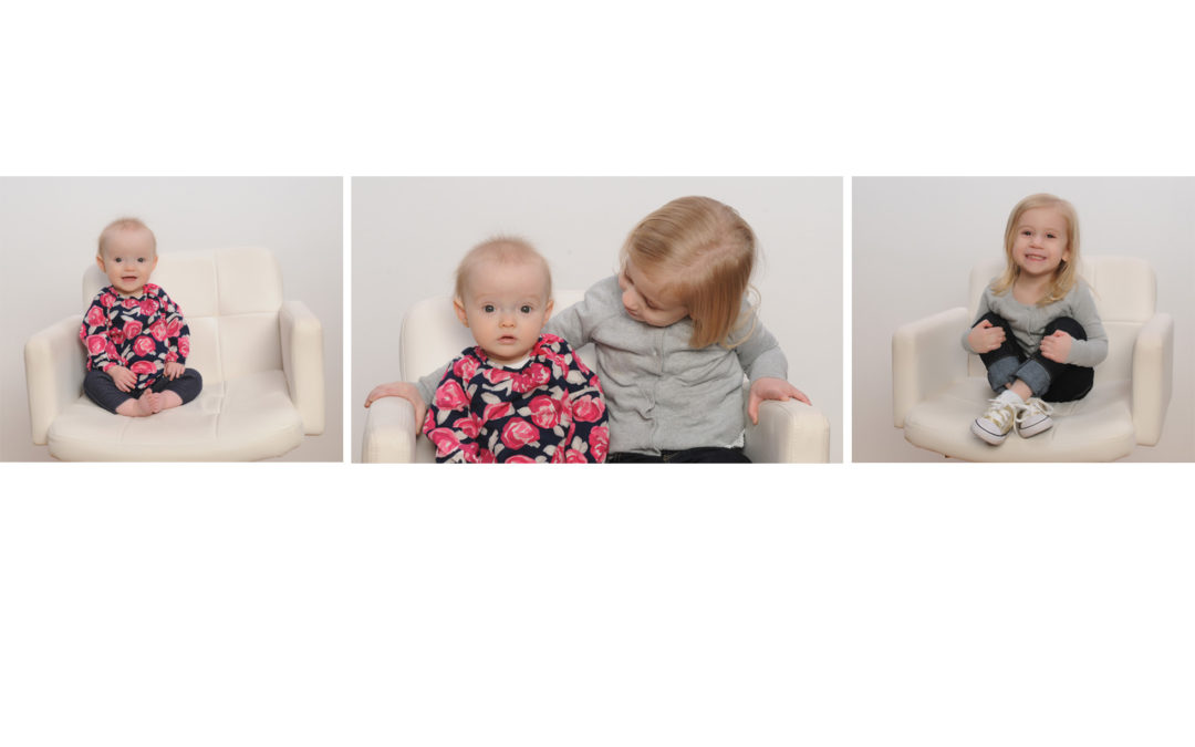 Toddler Portraits