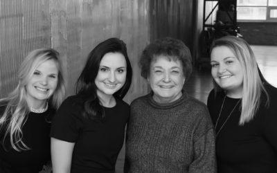 Granddaughters