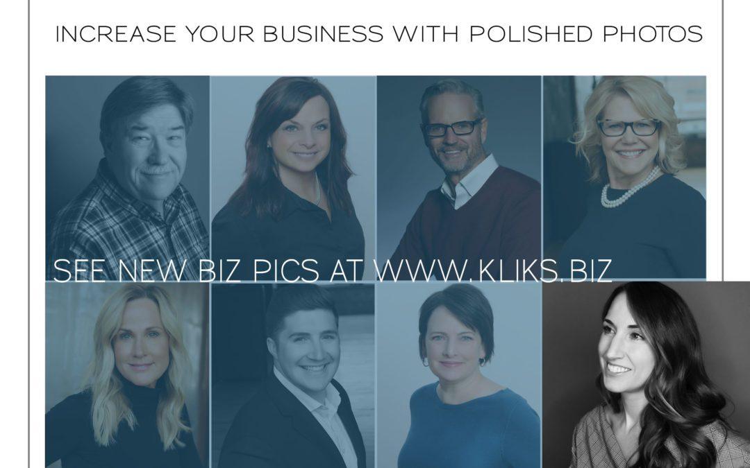 Personal Business Branding Photographs
